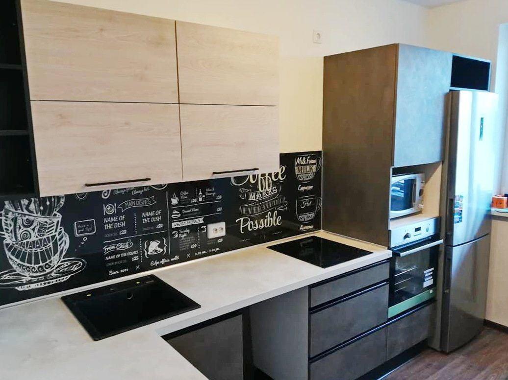 кухня из Манчестер